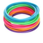 Fads of the '80s: Jelly bracelets