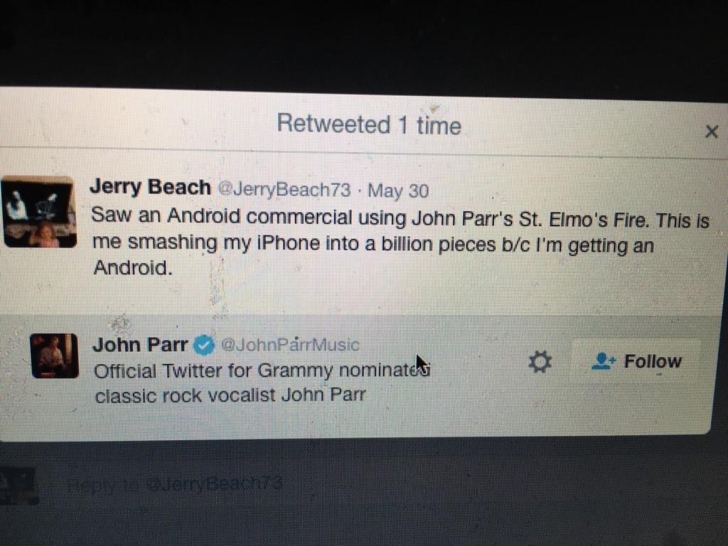 JohnParrTwitter