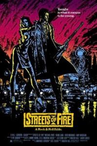 StreetsOfFirePoster