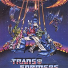 The original Transformers movie is coming back to DVD