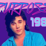 Justin Bieber Hits Reimagined As 80s Hits