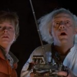 Netflix Adds The Entire Back to the Future Series