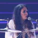 Here's Sheila E's Prince Tribute From the 2016 BET Awards