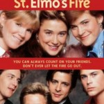 That song in the commercial: St. Elmo's Fire