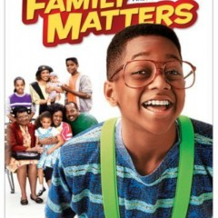 Best Steve Urkel Costume Idea