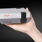 Mini Nintendo NES Classic Edition Will Make 80s Kids Very Happy