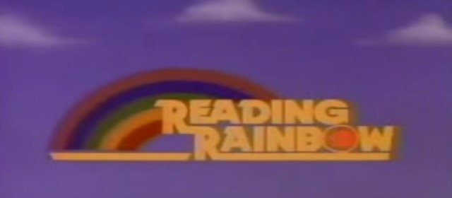 Reading Rainbow Had One Of The Catchiest Theme Songs