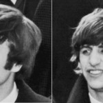 John Lennon and Ringo Starr in the 1980s: A Timeline