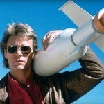 Greatest MacGyver Costume Idea Ever
