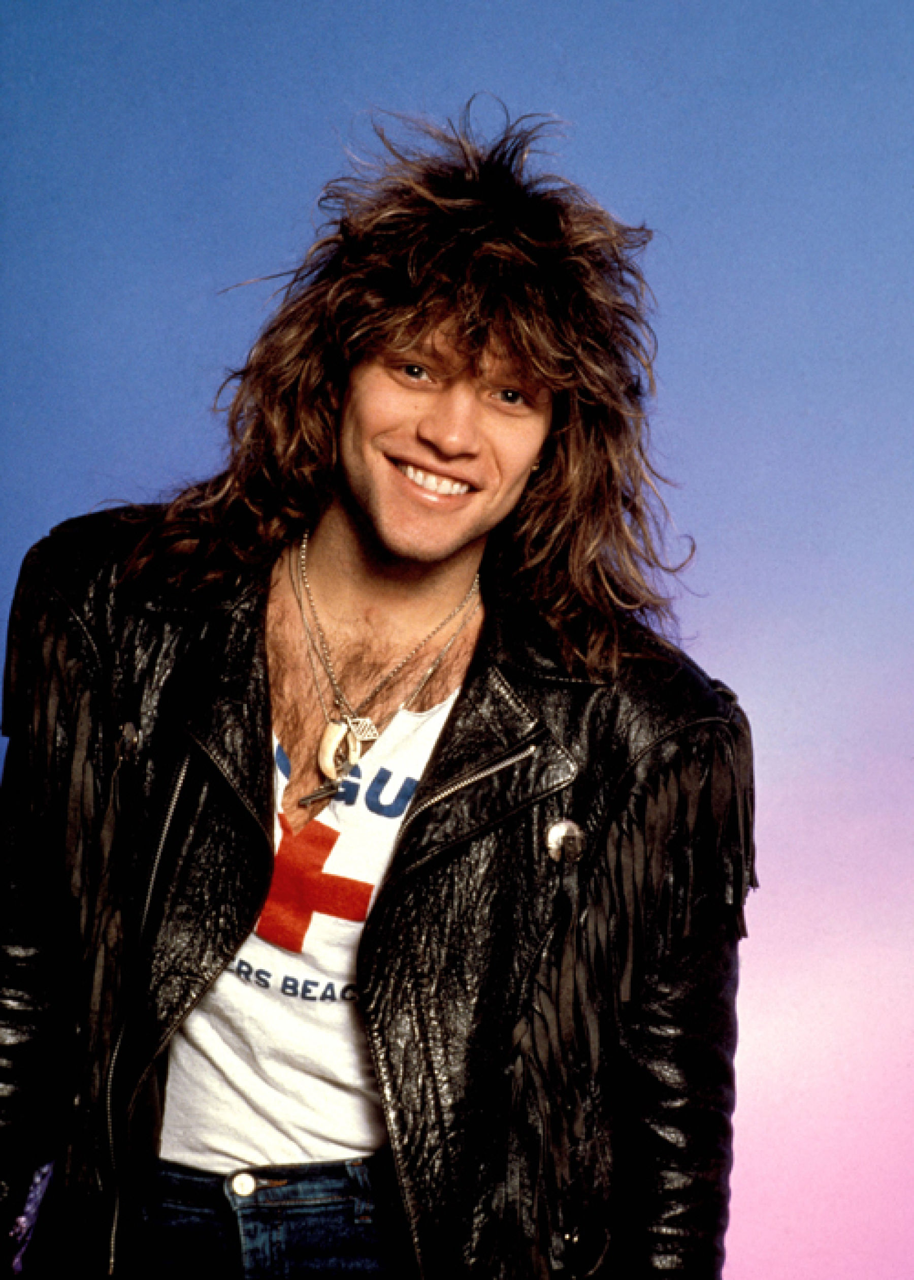 The Best Bon Jovi Costume Idea Like Totally 80s
