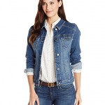 80s Fashion: How to Wear Jean Jackets Now