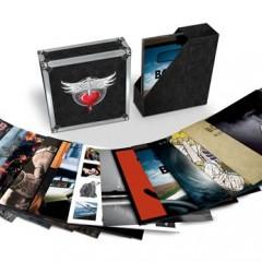 Bon Jovi Releasing All Its Albums on Vinyl