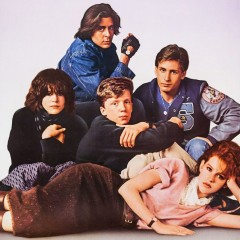 The Breakfast Club's Judd Nelson Has Been Busy