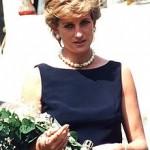 New Fashion Exhibit Remembers Princess Diana