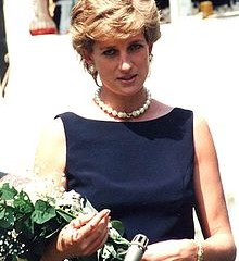New Fashion Exhibit Remembers Princess Diana