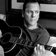 80s Bad Boy Kiefer Sutherland Is Still Going Strong