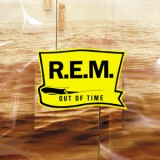 """R.E.M. Re-Releases 'Out of Time"""" for 25th Anniversary"""