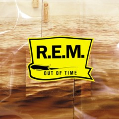 "R.E.M. Re-Releases 'Out of Time"" for 25th Anniversary"