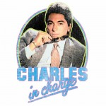 Then & Now: Charles in Charge