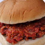 80s In the Kitchen: How to Make Sloppy Joes