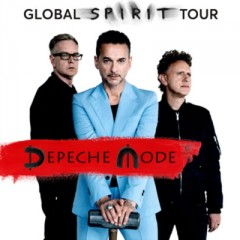 Depeche Mode Plans New Album, Tour