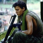 Platoon's Forest Whitaker and Johnny Depp Working Together Again