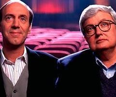 Event Honors Legendary 80s Film Critic Roger Ebert