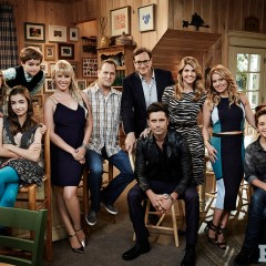 Fuller House Season 2 Resumes In December