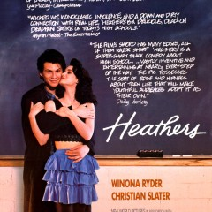 Shannen Doherty Taking Part in Heathers TV Show