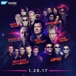 80s Music Party Features NKOTB, UB40, Rick Astley