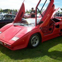 Jay Leno Explains Why Car Collectors Should Avoid Cars From The 80s