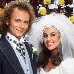 Luke and Laura's 35th Wedding Anniversary