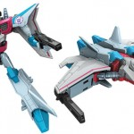 New Transformers Toys Get An 80s Makeover