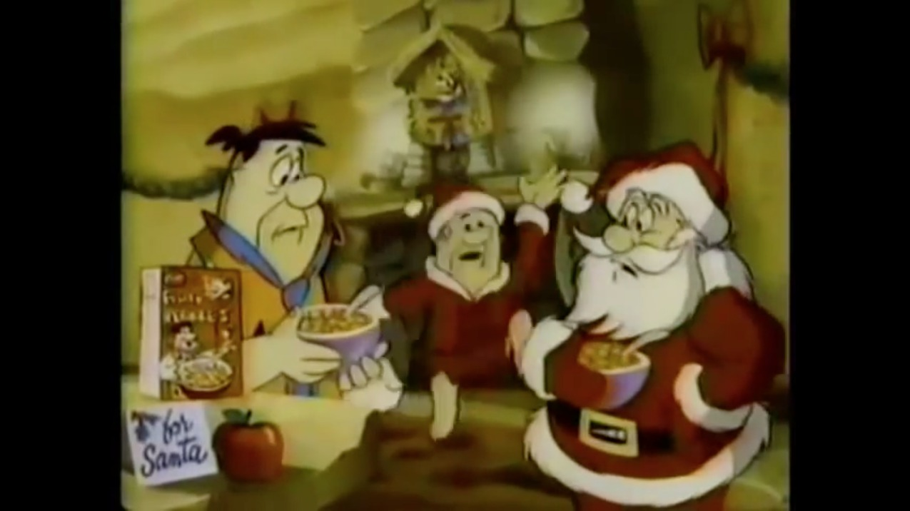 we managed to find one of the coolest hour long compilations of 80s christmas commercials that will surely instill plenty of nostalgia - Christmas Commercials