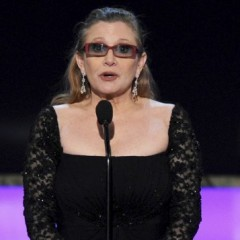 A Deeper Look at The Passing of Carrie Fisher