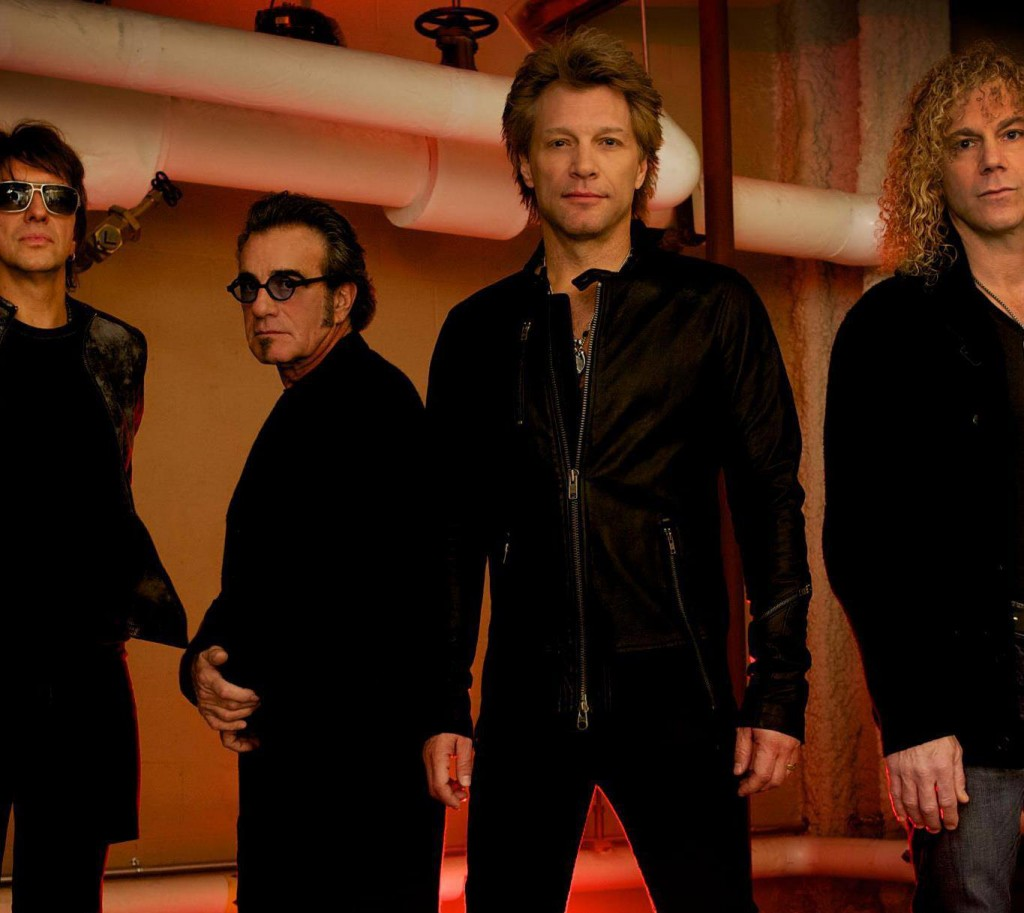 Bon Jovi Christmas