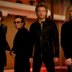'Tis the Season to Be Jovi: The Bon Jovi Christmas Experience