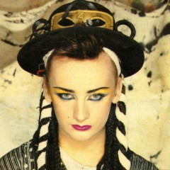 Will Boy George Be the Next Celebrity Apprentice?