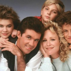 """Growing Pains"" Dad, Alan Thicke, Passes Away at 69"