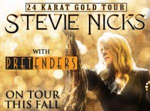 nicks tour