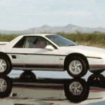 Why The Pontiac Fiero Was Such A Terrible Car