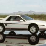 Why The Pontiac Fiero Was Such A Terrible Car
