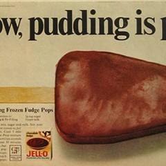 80s In The Kitchen: Jello Pudding Pops
