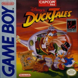 DuckTales_GB_Game