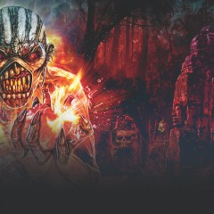 Iron Maiden 'The Book of Souls Tour' Is Back In North America