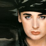 Boy George Talks Competing With George Michael In The '80s