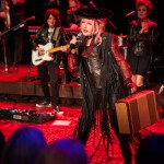 Cyndi Lauper To Play 'Austin City Limits' On PBS