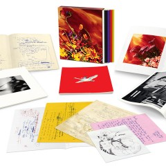 Paul McCartney's 'Flowers In The Dirt' Rereleases In 2017