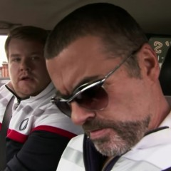 James Corden Honors George Michael With Carpool Karaoke Footage