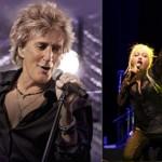 Cyndi Lauper Joins Rod Stewart For An Upcoming Summer Tour